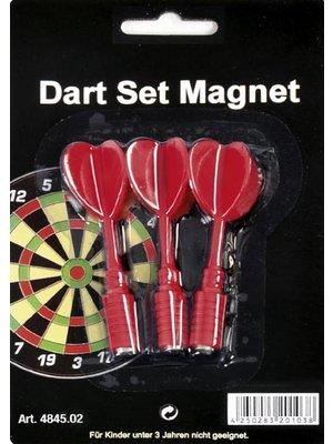 ABCDarts ABC Darts – Set magneet dartpijlen