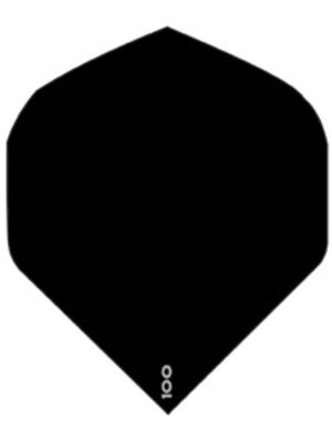 ABCDarts ABC Darts – Strong Effen – Zwart