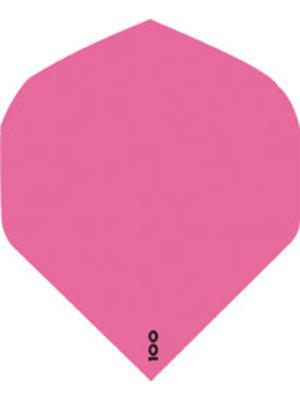 ABCDarts ABC Darts – Strong Effen – Fluor Roze