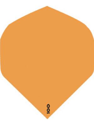 ABCDarts ABC Darts – Strong Effen – Fluor Oranje