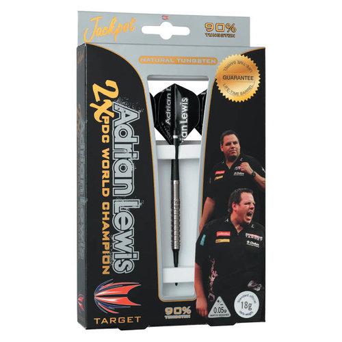Target darts Target Darts softtip dartpijlen - Adrian Lewis 18 gram