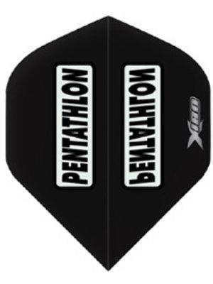 Pentathlon Pentathlon – X180 Zwart