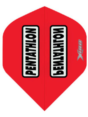 Pentathlon Pentathlon – X180 Rood