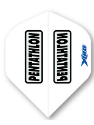 Pentathlon Pentathlon – X180 Wit