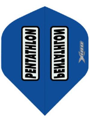 Pentathlon Pentathlon – X180 Blauw