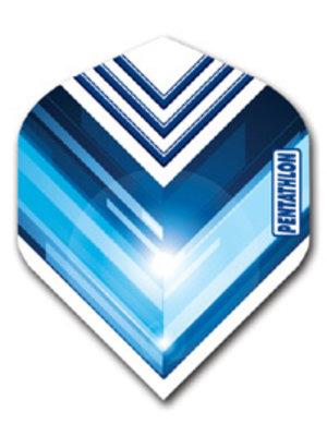 Pentathlon Pentathlon – Vision V Blauw