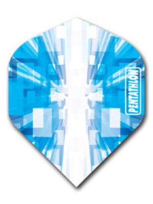 Pentathlon Pentathlon – Space Blauw