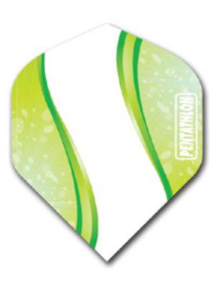Pentathlon Pentathlon – Elegance Groen