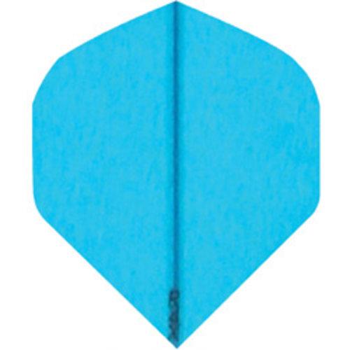 Ruthless Ruthless R4X dartflight 100 micron vision blauw