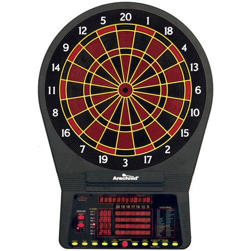 Overig Arachnid cricketmaster pro 800 elektronisch softtip dartbord