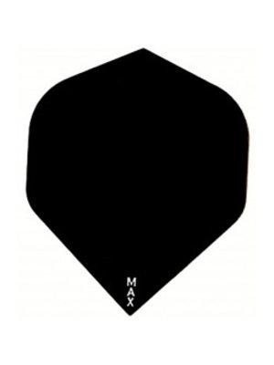 ABC Darts – HD150 effen – Zwart