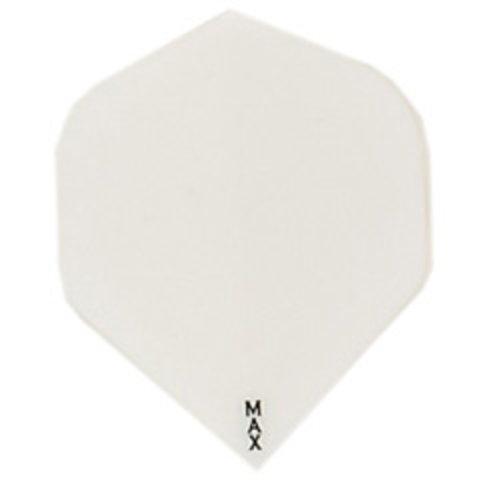 Mc Coy dartflights HD150 - max wit