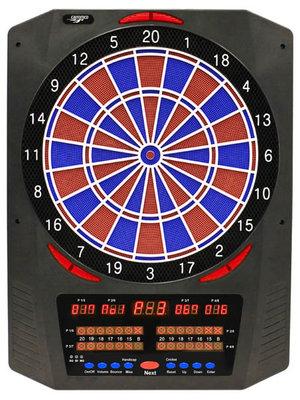 Carromco Carromco Elektronisch Dartbord - Topaz 901