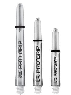 Target darts Target Darts – Pro Grip - Clear