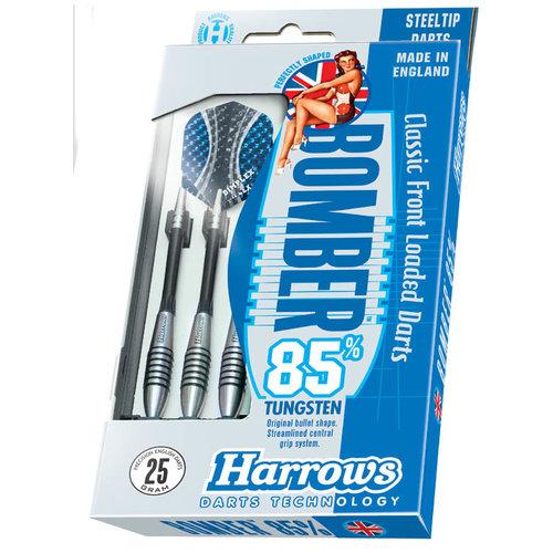 Harrows Harrows Bomber dartpijlen 85% tungsten