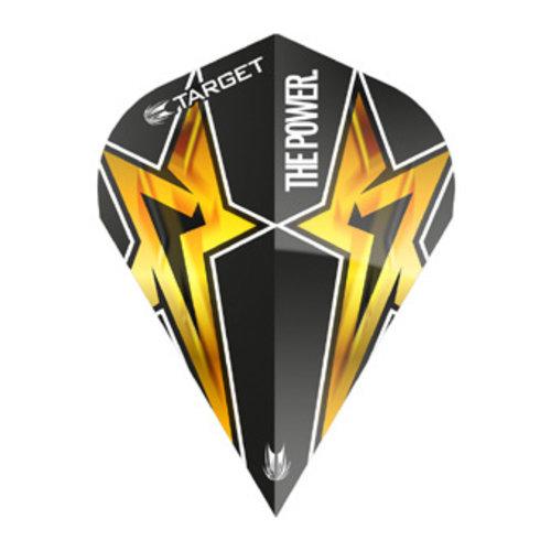 Target darts Target darts 330800 - dartflights Phil Taylor Gen 3