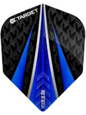 Target darts Target darts 331130 - dartflights ultra2 blauw