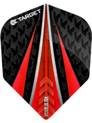 Target darts Target darts 331140 - dartflights ultra2 rood
