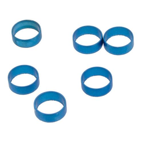Target darts Target darts  - slotlock rings blauw