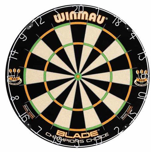 Winmau Winmau Champions choice dual core - oefendartbord