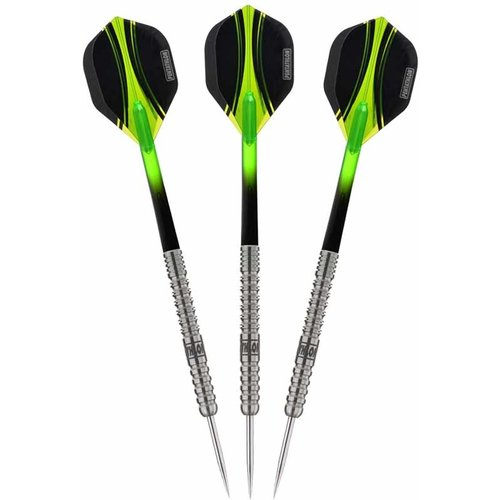 Pentathlon Pentathlon dartpijlen 90% T2 green edition