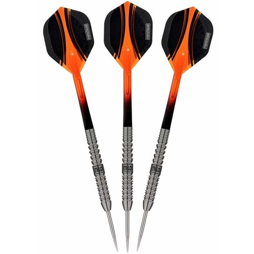 Pentathlon Pentathlon dartpijlen 90% T3 orange edition