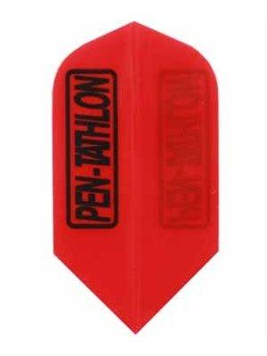 Pentathlon Pentathlon – Solid - Rood