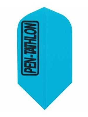 Pentathlon Pentathlon – Solid - Blauw