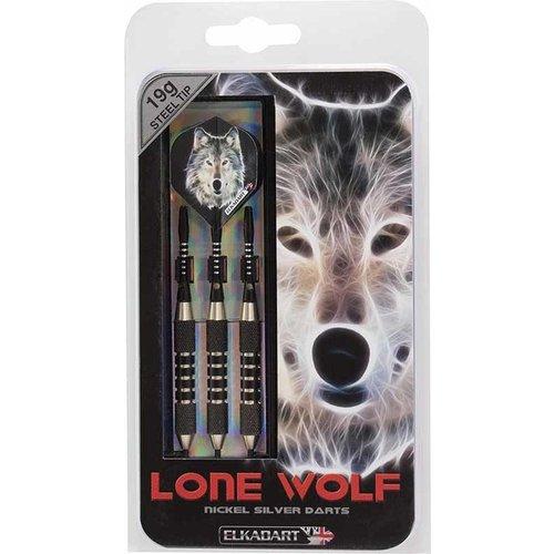 Elkadart Elkadart dartpijlen Lone wolf