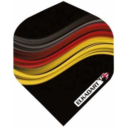 Elkadart Elkadart dartflight - Deutschland