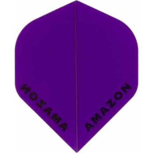 Pentathlon Amazon dartflight - vision paars