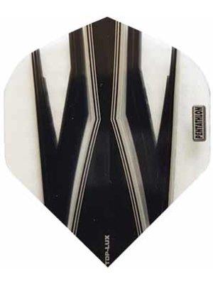Pentathlon Pentathlon – Spitfire Zwart Clear - 10 sets