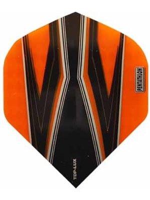 Pentathlon Pentathlon – Spitfire Zwart Oranje - 10 sets