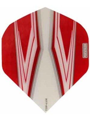 Pentathlon Pentathlon – Spitfire Wit Rood - 10 sets