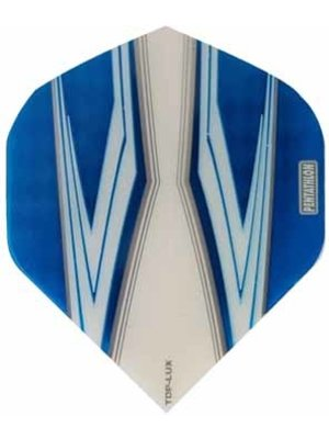 Pentathlon Pentathlon – Spitfire Wit CyanBlauw - 10 sets