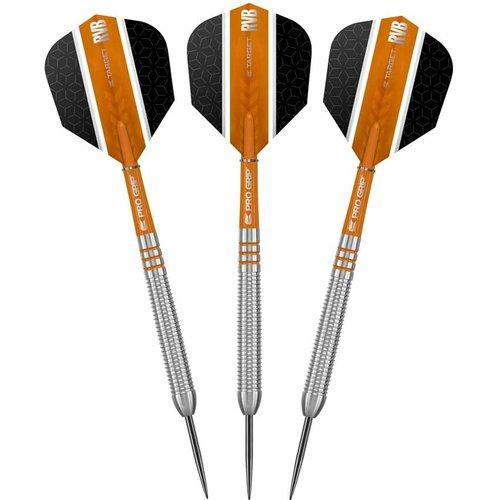 Target darts Target Darts Raymond van Barneveld 80%