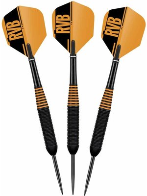 Target darts Target Darts – Raymond van Barneveld black brass 22 gram