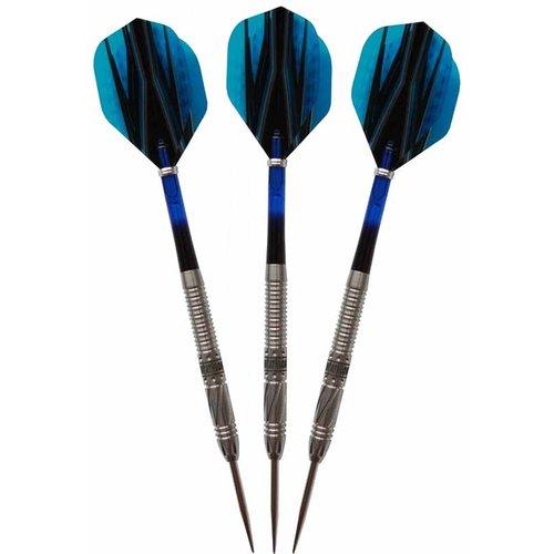 Pentathlon Pentathlon TDP dartpijlen 90% T4 spitfire blauw