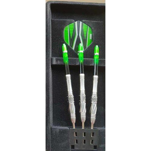Pentathlon Pentathlon TDP dartpijlen 90% T5 spitfire groen
