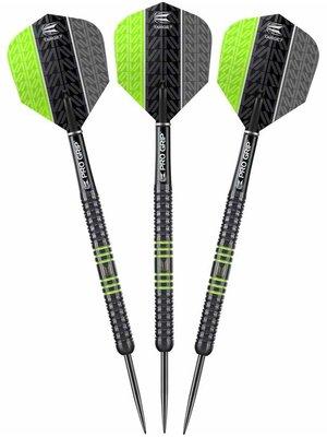 Target darts Target Darts – Vapor8 Black - Groen