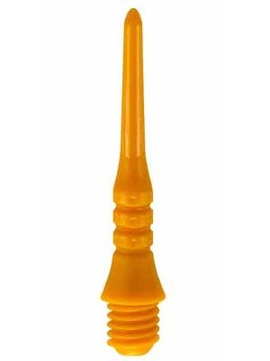 Target darts Target Darts Softtip Pixel Dartpunten 25 mm - Oranje