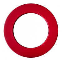 ABC Darts Surround Ring PU Rubber - Rood