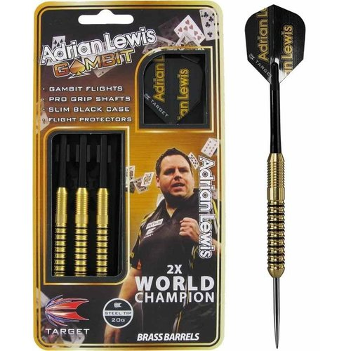 Target darts Target Darts Gambit darts - 20 gram