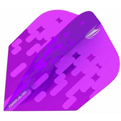 Target darts Target Darts 333850 - Dartflights Arcade - paars
