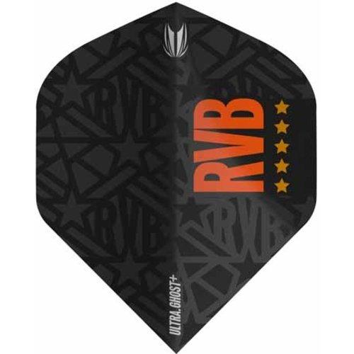 Target darts Target darts 333990 - dartflights Raymond van Barneveld RVB95 G2 NO2