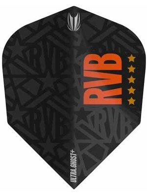 Target darts Target darts 333980 - dartflights Raymond van Barneveld RVB95 G2 NO6