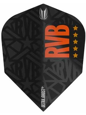 Target darts Target darts 334020 - dartflights Raymond van Barneveld RVB95 G2 tenX