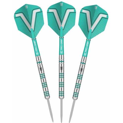 Target darts Target Darts Rob Cross 80%