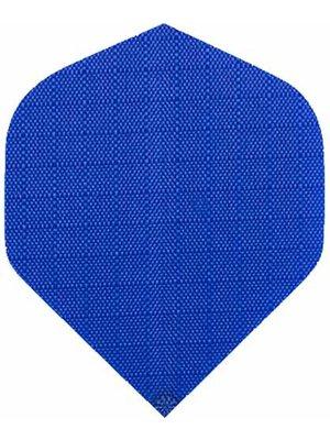 ABCDarts abcdarts dartflight longlife linnen - Blauw