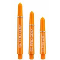 Target Darts – Pro Grip - Oranje